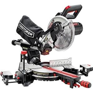 Craftsman-10-Single-Bevel-Sliding-Compound-Miter-Saw-21237-0