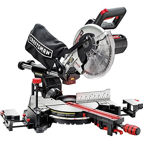 Craftsman-10-Single-Bevel-Sliding-Compound-Miter-Saw-21237-0