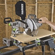 Genesis-GMSDR1015LC-15-Amp-10-Inch-Sliding-Compound-Miter-Saw-Grey-0-0