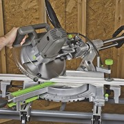 Genesis-GMSDR1015LC-15-Amp-10-Inch-Sliding-Compound-Miter-Saw-Grey-0-1