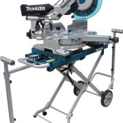 Makita-LS1016LX5-10-Inch-Dual-Slide-Compound-Miter-Saw-with-Laser-and-Stand-0-0