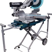 Makita-LS1216LX4-12-Inch-Dual-Slide-Compound-Miter-Saw-with-Laser-and-Stand-0-0