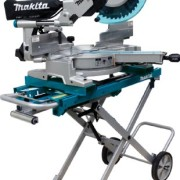 Makita-LS1216LX4-12-Inch-Dual-Slide-Compound-Miter-Saw-with-Laser-and-Stand-0-1